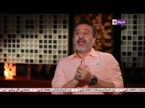 إيهاب فهمي يكشف تفاصيل فيلم يجمعه بأحمد سعد وريم البارودي