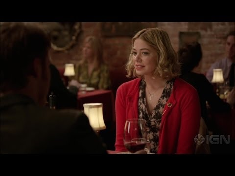 Manhattan Love Story - Series Premiere Clip - Best Move Ever