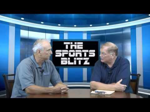 The Sports Blitz 07/16/2015 #1