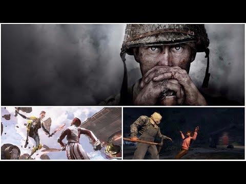 Новые подробности кампании новой Call of Duty | Игровые новости