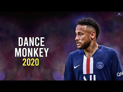 Neymar Jr ► Dance Monkey - Tones & I ● Skills & Goals 2019/20 | HD