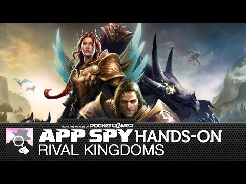 Rival Kingdoms : Age of Ruin Android