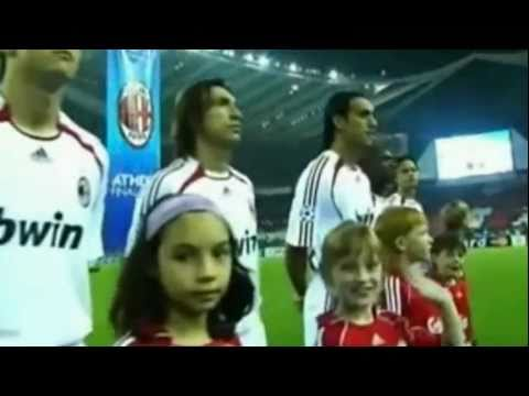 Pirlo, la leyenda del Milan