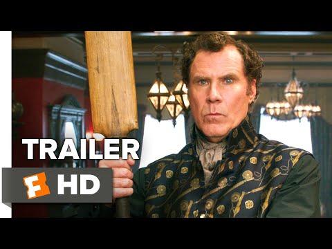 Holmes & Watson Trailer #1 (2018) | Movieclips Trailers