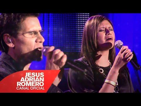 Tú estás aquí - Jesús Adrián Romero feat. Marcela Gándara