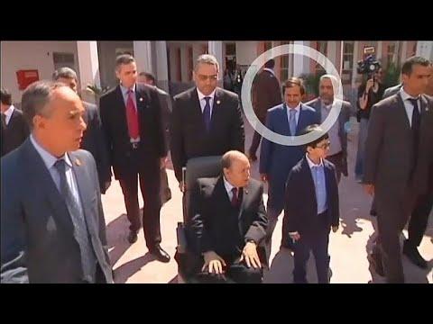 Αλγερία: Συνελήφθη ο αδελφός του Αμπντελαζίζ Μπουτεφλίκα…