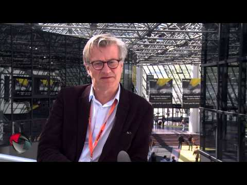 Intermat – EUROFOR : Interview de Bertrand Carret – Rentforce