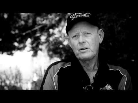 BushTV After the Flood Community Storyteller Colin Giles