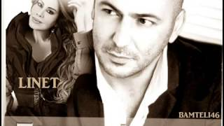 Tamer Alcan-Linet(Düet)- Seni Benden Caldilar-2013