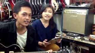 Video Pengamen cantik vani feat ezan cover lagu Iwan fals  Suara emas MP3, 3GP, MP4, WEBM, AVI, FLV Maret 2018