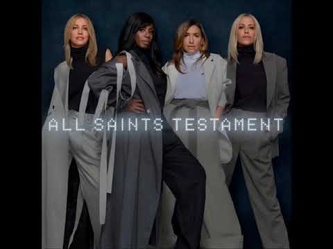 All Saints - Love Lasts Forever (Audio)