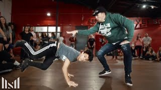 Video PILLS & AUTOMOBILES - Chris Brown Dance | Matt Steffanina Choreography MP3, 3GP, MP4, WEBM, AVI, FLV Februari 2018