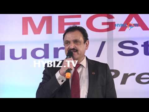 Rajeev Puri-PNB Credit Camp for Giving Loans