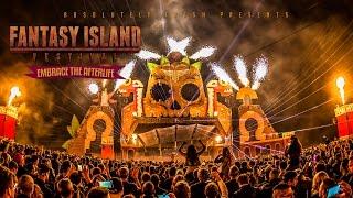 Fantasy Island Festival 2016