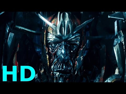 Opening Scene ''War For Cybertron'' - Transformers: Dark Of The Moon-(2011) Movie Clip Blu-ray HD