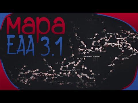 EAA MAP v3.1