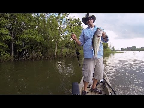 GoPro: Bass Fishing - TV Commercial