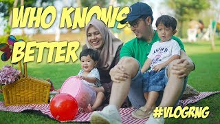 Video Siapa Lebih Tau ?  | Who Knows Better ? MP3, 3GP, MP4, WEBM, AVI, FLV Januari 2019
