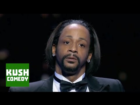 kushcomedy - Katt Williams' hilarious Shaq skit. You have to see this one. Brought to you exclusively by Clyde Comedy. Get American Hustle on iTunes!: http://click.linksy...