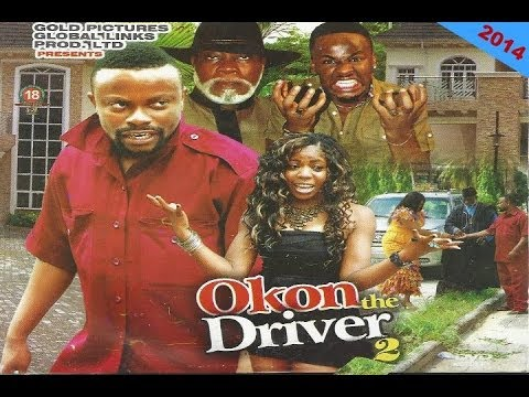 Okon The Driver 2 - Latest Nigerian Movies