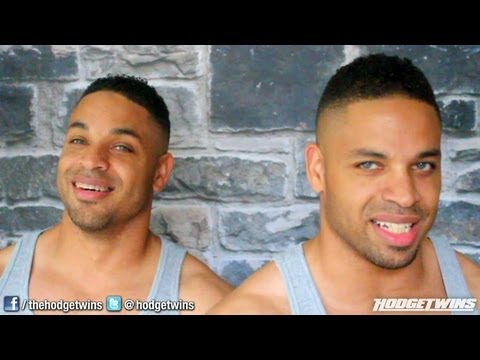 Can I Still Make Gains Without Increasing The Weight…. @hodgetwins
