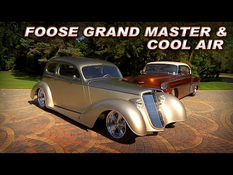 My Classic Car Season 15 Episode 24 – Cool Cars by Chip Foose