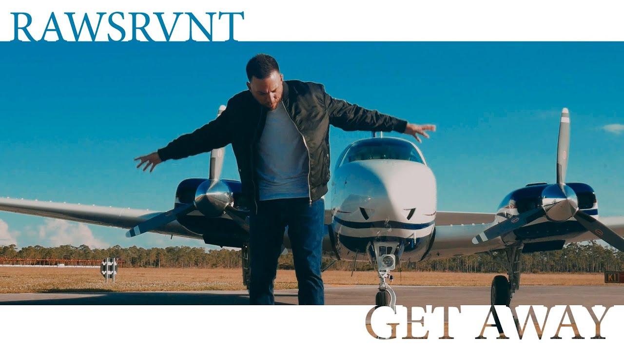 Get Away (Official Video)