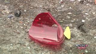 Terrible incidente vehicular – Noticias 62 - Thumbnail