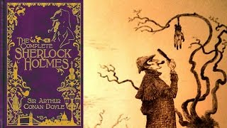 The Valley of Fear [Full Audiobook] by Sir Arthur Conan Doyle