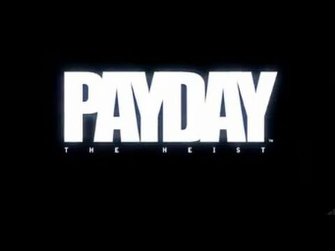 preview-Payday : Get Paid, Get Guns Trailer (IGN)