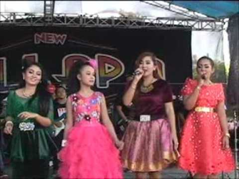 Video ALL ARTIST  SNP INDONESIA  OM NEW PALLAPA download in MP3, 3GP, MP4, WEBM, AVI, FLV January 2017