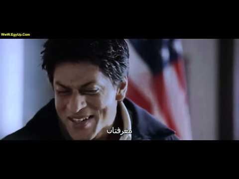 My Name Is Khan church scene talking about sam