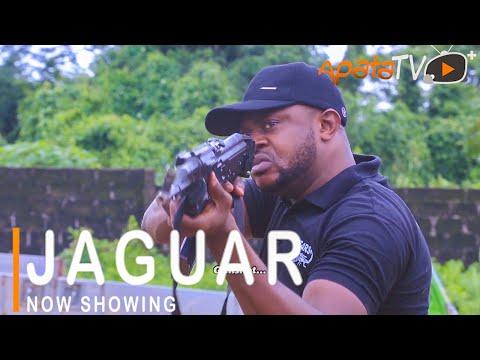 Jaguar Latest Yoruba Movie 2021 Drama Starring Odunlade Adekola | Murphy Afolabi | Akeem Adeyemi