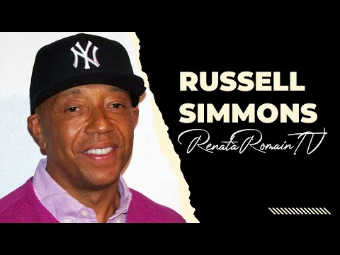 Russell Simmons Urges Eating Clean! Explains Benefits of Eliminating Meat & Going Vegan