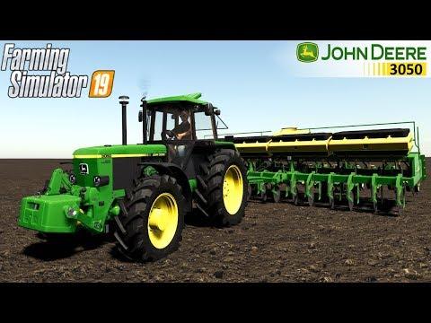 John Deere 3x50 Edit v1.0.0.0