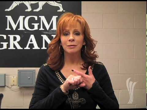 ACM Lifting Lives My Cause: Reba McEntire