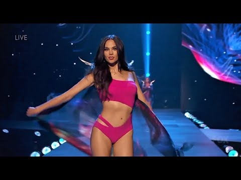 (HD FULL PERFORMANCE) Catriona Gray - MISS UNIVERSE 2018