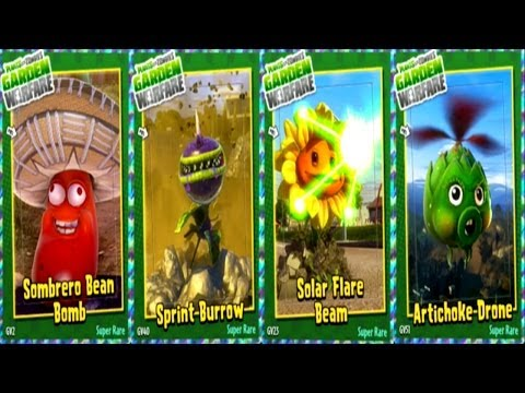 abilities - Plants vs Zombies Garden Warfare All New Abilities (Plants) - Gameplay (PC/Xbox One/Xbox 360) ❤❤ PvZ Full Playlist ➥ http://bit.ly/PvZFull ❤ SUBSCRIBE NOW! ➥...