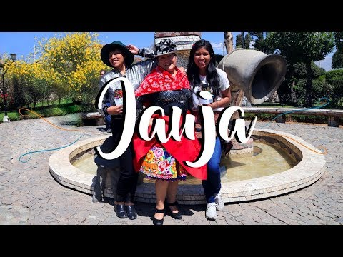 Reportaje a Jauja / Fresh Travel TV #3