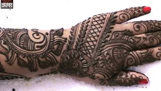 Beginners Mehndi Designs Chapter  Easy Full Mehendi Design For Hand # 1006 VideoClick For Best Mehndi CONES http://amzn.to/2tv0G6tMehndi Book http://amzn.to/2uXN6XmClick For Indian Bridal Saree/Wedding Saree http://amzn.to/2tv4ODtif you have any request just comment down below... email id: mehndiartistica@gmail.comFb Page: https://m.facebook.com/MehndiArtisticaInstagram: MehndiArtisticaproTwitter MehndiArtisticaYoutube: https://www.youtube.com/user/MehndiArtisticaLearn beautiful DIY henna/mehndi design in this tutorial.its specially made for Eid 2017 mehndi designs, Diwali 2017 mehndi designs, bridal mehndi designs, and all party mehndi designs...I always try to make latest mehndi designs and new mehndi designs and simple mehndi designs for beginners...hope you all are doing well...So, here is my new and latest Mehndi design Tutorial for you all, do watch and enjoy.I upload most famous mehndi designs on youtube.I am best mehndi/henna designer in India.I make Arabic mehndi designs, Indian mehndi designs, Pakistani mehndi designs, intricate mehndi designs, mandala mehndi designs, ornamental, jewelry, gulf, egyptian, etc.., so you will find best  mehndi/henna designs on my channel, MehndiArtisticaThis Mehndi Pattern is for modern bride, it's a full hand intricate Mehendi design hope you guys will appreciate it :)Mehndi, the ancient art of painting on the skin with henna, beautifies the body, rejuvenates the spirit, and celebrates the joys of creativity and self-expression :)Mehndi, the ancient art of painting on the skin with henna, beautifies the body, rejuvenates the spirit, and celebrates the joys of creativity and self-expression.THANKS ! LOVE YOU ALL :)
