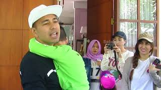Video RAFFI AHMAD AJAK NAGITA SLAVINA & RAFATHAR NAIK MOTOR KE LOKASI TPS MP3, 3GP, MP4, WEBM, AVI, FLV April 2019