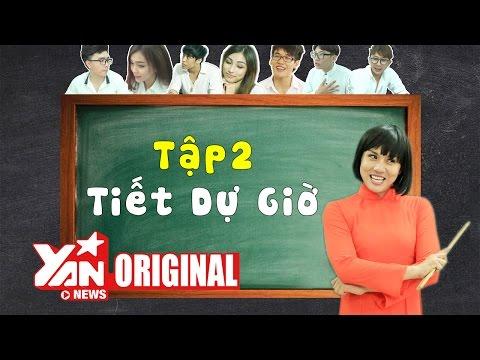 SchoolTV tập 2 - Tác Chiến Dự Giờ