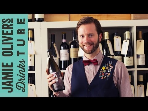 How to Buy the Best Wine on a Budget | Jimmy Smith | Jamie Oliver's Drinks Tube