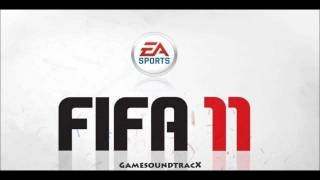 FIFA 11 - Adrian Lux - Can't Sleep