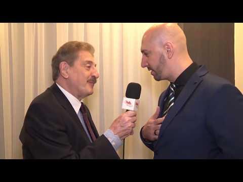 BELEZA TODAY entrevista o Professor de Estética Felipe Abrahão