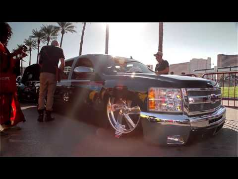 How-To Upgrade a Chevy 1500 Silverado Work Truck