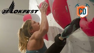 Battle Of The Bouldering Brits At Flashpoint | Climbing Daily Ep.1554 by EpicTV Climbing Daily