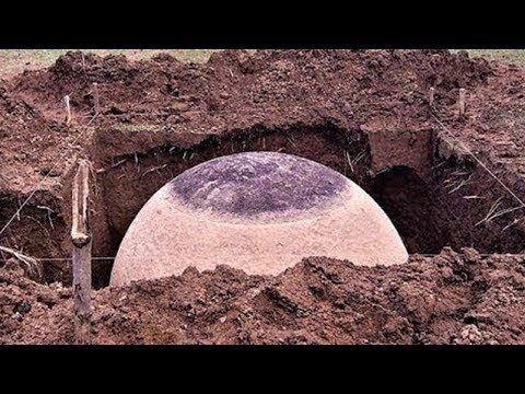 15 Most Mysterious Discoveries Made In Egypt!
