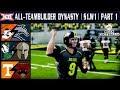 NCAA Football 14 | Big 12 All