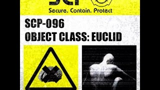 scp  096 คืออะไร??? ไอ้ตัวยาว